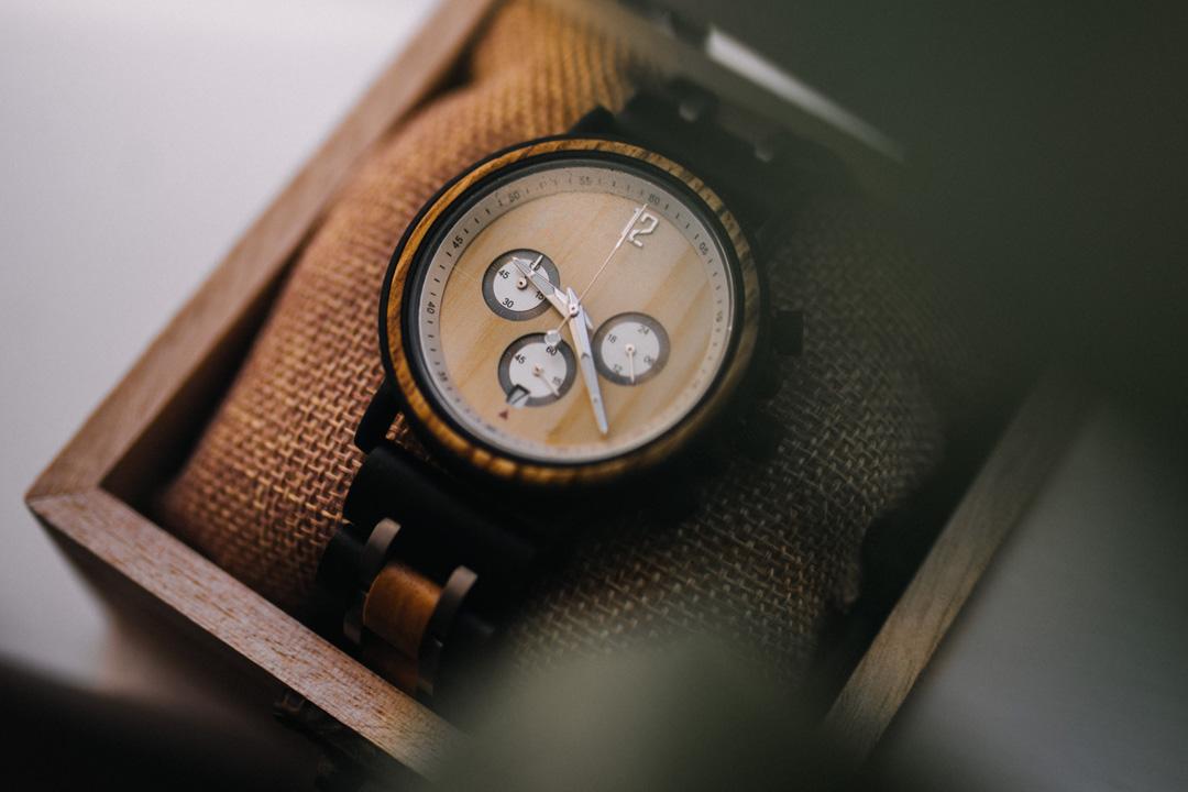 montres en bois eco friendly et responsable